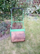More details for garden lawn roller used but excellent condition