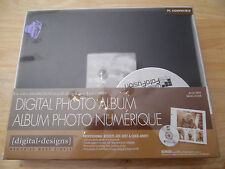 digital-designs photo album with software