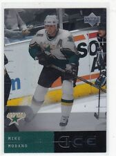 2000-01 UPPER DECK ICE NO. 15 MIKE MODANO DALLAS STARS