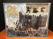 The Lord Of The Rings Armies Of Middle Earth Battle At Helm's Deep EM4866
