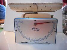 balance lyssex 60's kitchen scale
