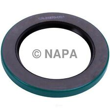 Wheel Seal-4WD Rear NAPA/OIL SEALS-NOS 31870