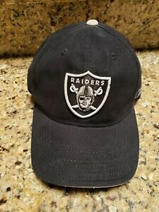 NFL OAKLAND RAIDERS HAT CAP NWT