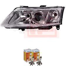 Scheinwerfer links Saab 9-3 Bj. 10/02+->> inkl. Motor H7+H7 Lampen 1376792