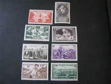 France Stamps Lot R