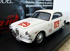 1/43 Bang Alfa Romeo Sprint Veloce Mille Miglia #029. Exc & boxed. 1029