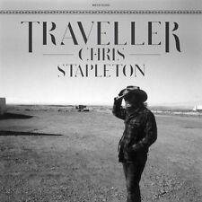 Traveller - Chris Stapleton (2015, CD NUOVO)