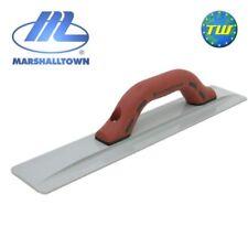 "Marshalltown 20"" Magnesium Concrete Float 500 x 78mm with DuraSoft Handle M146D"