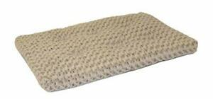 MidWest Homes for Pets Deluxe Dog Beds | Super Plush Dog & Cat Beds Ideal for...