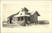 Home - Foley MN Cancel 1913 Real Photo Postcard