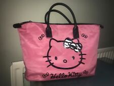 More details for sanrio hello kitty large bag, beautiful