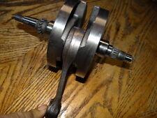 2005_SUZUKI_RM-Z450_RMZ_450__RMZ450_ENGINE CRANKSHAFT CORE_CRANK SHAFT_BENT ROD