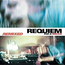 Various Artists ~ Requiem For A Dream: The Remix Project - Cd
