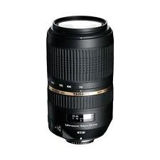 Brand new Tamron SP 70-300mm f/4.0-5.6 VC USD Di Lens for Canon