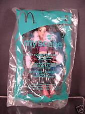 2004 McDonalds My Scene Chelsea City Scene #2 MCD