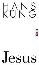 Buch Hans Küng Jesus  Piper Spiegel Bestseller