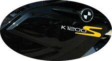 2 Stck. Motorrad  Aufkleber K1200S K 1200 S f. BMW Fans 01