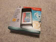 IEEE 1394A Firewire CardBus Card