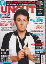 UNCUT MAGAZINE UK OCT 2015, PAUL MCCARTNEY! BEATLES! (NO CD, ONLY MAGAZINE)