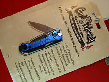 Great Gas Monkey Blue Small Wrench Knife 31325 0130