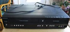 MAGNAVOX ZV427MG9 HDMI DVD Recorder/VCR Combo, Trans VHS to DVD Manual Remote