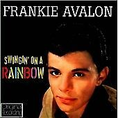Frankie Avalon - Swingin' on a Star (2012)