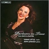 Partners in Time, Lenehan, Tasmin Little, Very Good CD