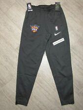 NWT Nike Therma Fleece Practice Pants PHOENIX SUNS Sz M - Tall 100% Authentic