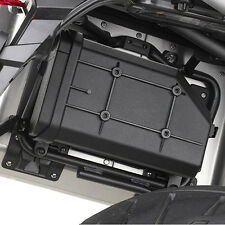 GIVI ATTACCO UNIVERSALE S250 TOOL BOX PORTA ATTREZZI BMW F 700 GS 2013-2017