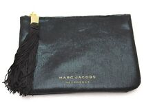 Marc Jacobs Decadence Clutch Pouch Makeup Cosmetics Tassel Shimmery Bag Nib New