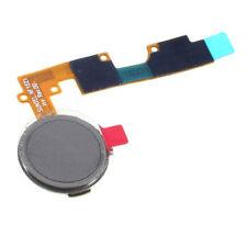 LG V20 Home Button Fingerprint Sensor Power Button Flex Cable Black Replacement