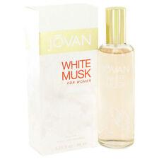 Jovan White Musk Cologne Spray 96ml Womens Fragrance