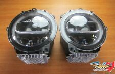 2018-2020 Jeep Wrangler JL & Gladiator LED Headlight Kit New Mopar OEM