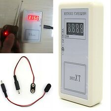 Frequency detector Tester Checker Finder Wireless Radio Frequency Key Fob Remote