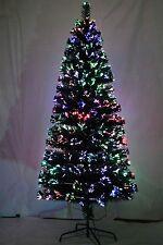 Fiber Optic Christmas Trees | eBay