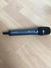 Sennheiser SKM 100 S G4 Wireless Hand Microphone