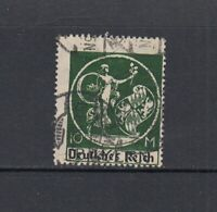 Deutsches Reich Mi-Nr. 137 I gestempelt - geprüft Infla Berlin