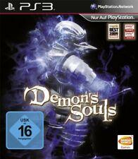 PS3 / Sony Playstation 3 Spiel - Demon's Souls [Standard] DE DE/EN mit OVP