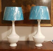 Pair Of Casa Pupo Table Lamps