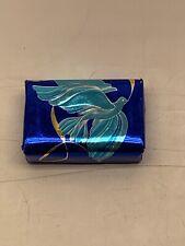 Vintage Avon Moonwind Perfumed Soap 3oz NIP