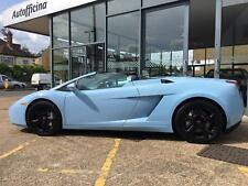 Lamborghini Gallardo Cars For Sale Ebay