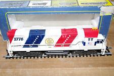 AHM H0 5015 US Diesel  Lok H Spirit of 1776 Alco Century 424 OVP selten      Geb