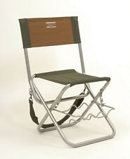 Shakespeare Mehrzweck Stuhl 1154488 Angelstuhl Stuhl Chair Carp Chair Klappstuhl