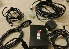 Grom Audio Bluetooth Mains Libres + Audio pour BMW E46 E39 E38 X5 E53 X3 E83 Z4