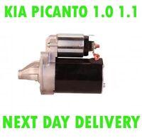 Kia picanto 1.0 1.1 2004 2005 2006 2007 2008 2009 2010> on starter motor
