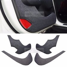 Premium Door Shield Cover Sticker Kick Protector for HYUNDAI 2010-15 Tucson ix35