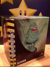 Ghostbusters Shakems SLIMER Limited Edition Premium Motion Bobble Figure *New*