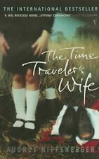 The Time Traveler's Wife by Audrey Niffenegger (Paperback, 2009)