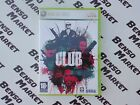 THE CLUB - MICROSOFT XBOX 360 PAL ITA ITALIANO PRIMA STAMPA COMPLETO COME NUOVO