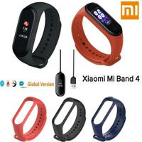 Xiaomi Mi Band 4 Sport Bracelet AMOLED Heart Rate Monitor Smart Wristband lot